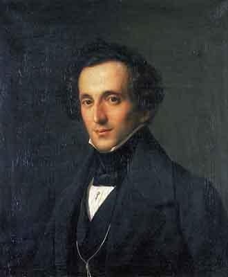 Jakob Ludwig Felix Mendelssohn-Bartholdy