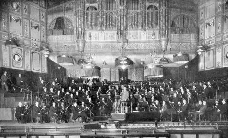 Elgar-LSO-1911